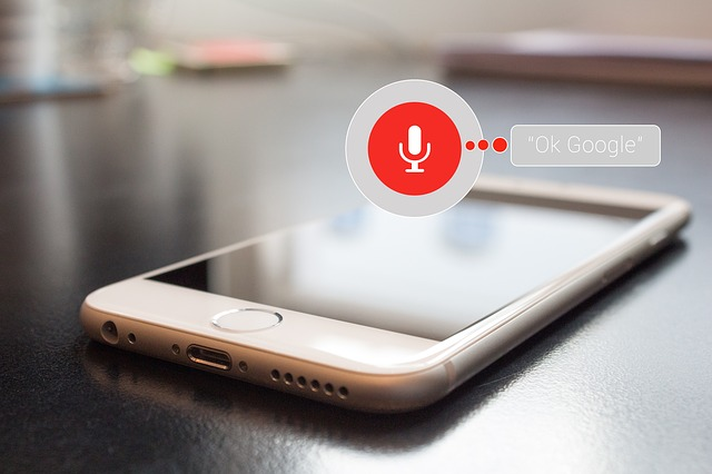 Voice Search Optimization in Web Development